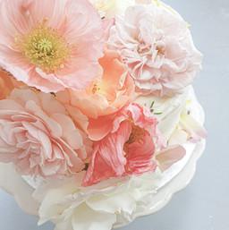 Fuchsia Blooms wedding cake .jpg