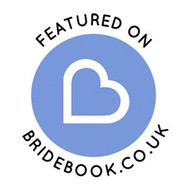 Bridebook Logo