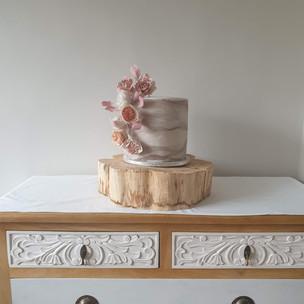 hampshire wedding cakes