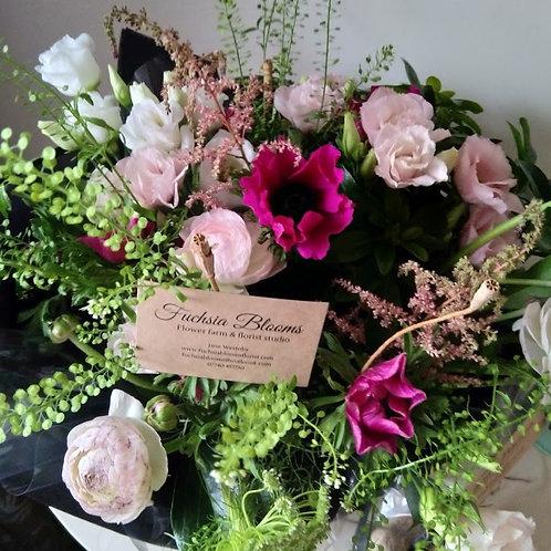 Luxury Seasonal Bouquet