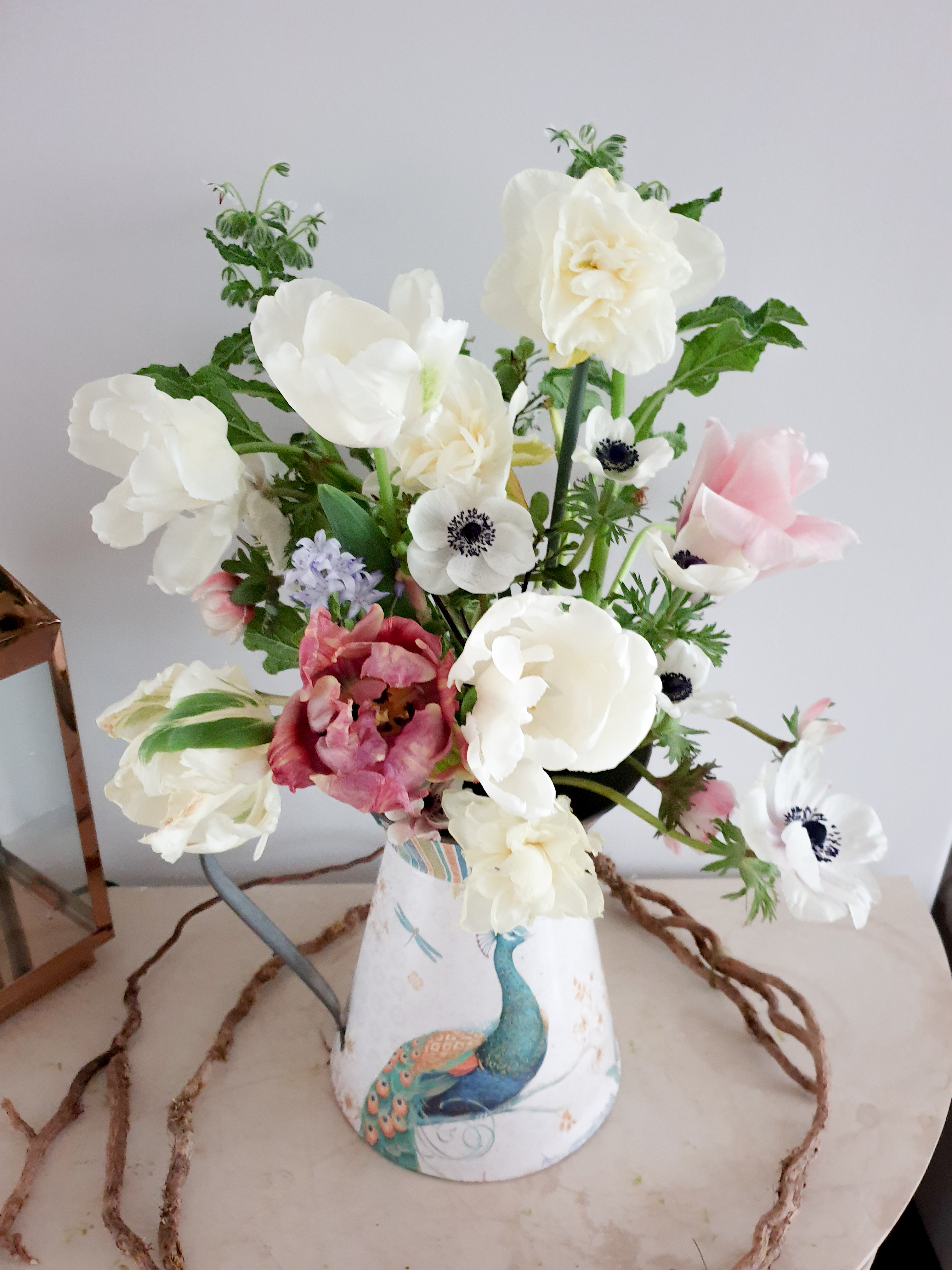 hampshire flowers