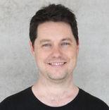 William Crowe, dynamic specialist, PhD in Astrodynamics, CEO, Bachelor of Engineering, UNSW, Sydney