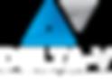 Delta-V logo, newspace alliance, space organization