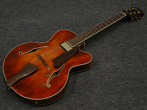 EASTMAN / AR403CE Antique Red