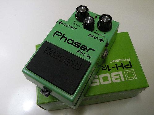 """BOSS / PH-1R """"Phaser"""" / 中古エフェクター"""