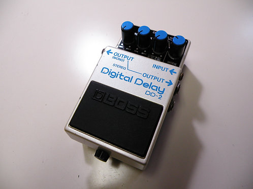 BOSS / DD-2 Digital Delay