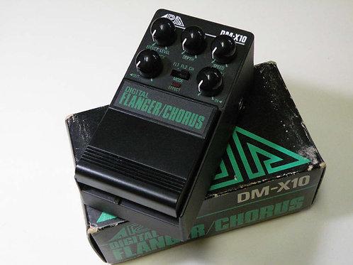 ARIA / DM-X10 DIGITAL FLANGER CHORUS