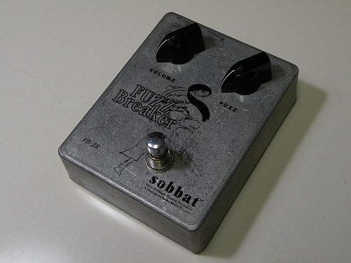 "sobbat / FB-2R ""FUZZ Breaker""(Serial No.26121021)"