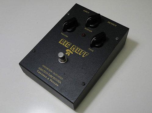 Electro-Harmonix / BIG MUFF RUSSIA