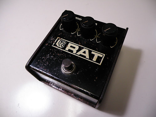 Proco / RAT1 BLACK FACE (1988年製)