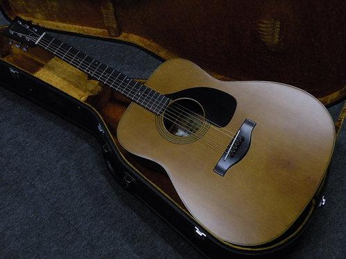 "YAMAHA / FG-180 ""ライトグリーンラベル"" / 中古ギター"