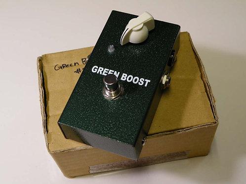 SHIBUYA GAKKI / GREEN BOOST