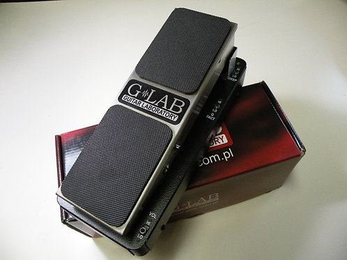 "G-LAB / WW-1 ""WOWEE-WAH"""