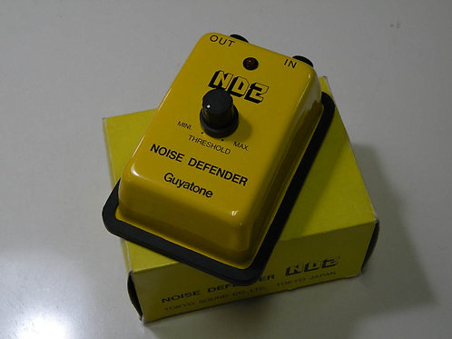 "Guyatone / ND2""NOISE DEFENDER"""