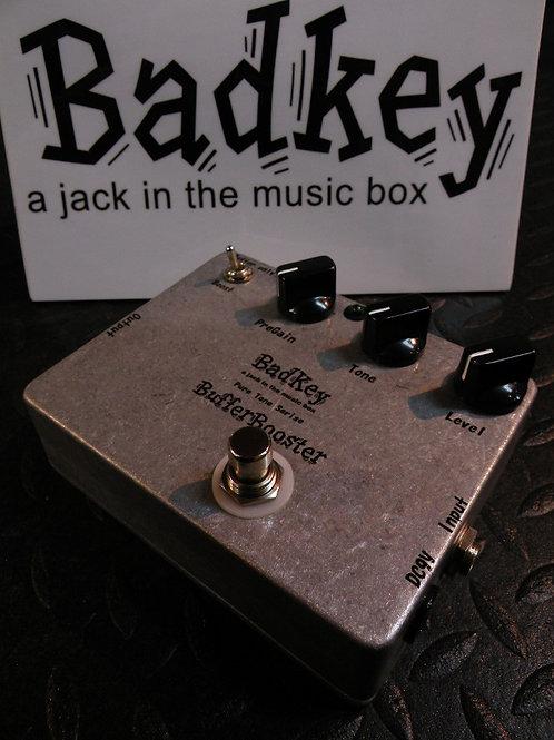 BadKey/Badkey Buffer & Booster BB-1(新品)