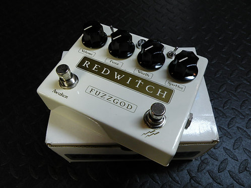 RED WITCH / Fuzz God II / 中古楽器