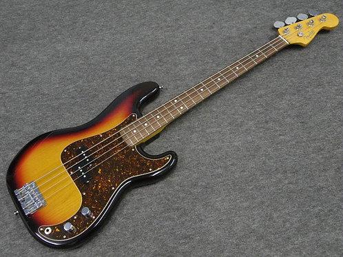 Fender Japan / PB62-US (serial:S 08 8495)/中古楽器