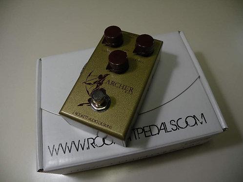 J.RAD / ARCHER ikon