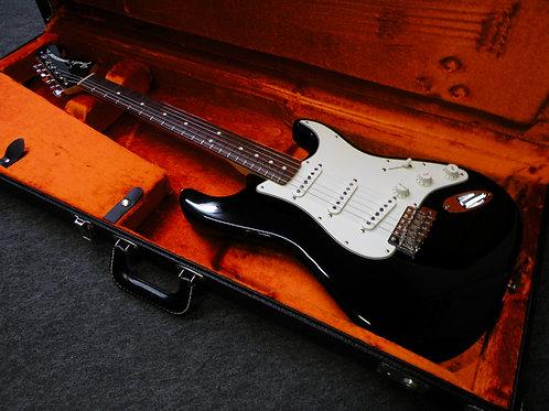 FENDER / FSR American Vintage '70s Stratocaster Matching Head (2013年製)