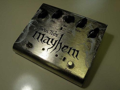 "Seymour Duncan / SFX-04""Twin Tube Mayhem"""