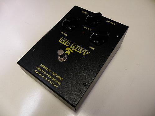 Electro-Harmonix / BIG MUFF RUSSIA(2006年製)