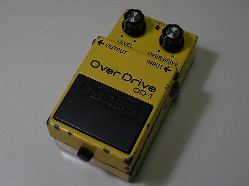 BOSS /⑩ OD-1 (OP:NEC/艶ありC4558C)