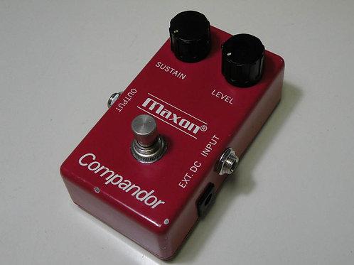 MAXON / Compandor (Serial No.91952)