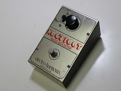 "Electro-Harmonix / EH-1003 ""HOG'S FOOT  BASS BOOSTER ""(1978年製)"