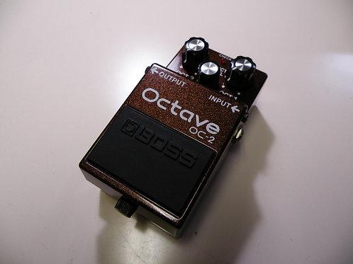 BOSS / OC-2 Octave
