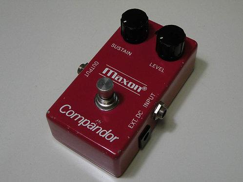 MAXON / Compandor (Serial No.91773)