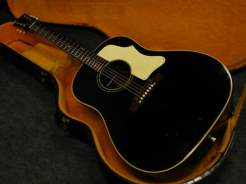 GIBSON/J-45 ADJ EB(1968年製)【#900428】