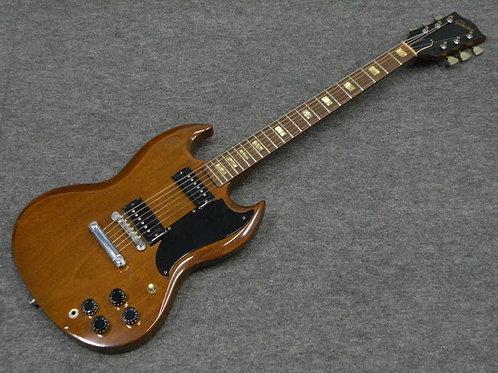 GIBSON/1974′SG special
