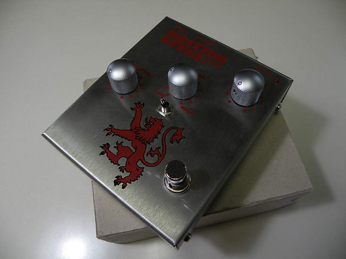 MUSICIAN SOUND DESIGN / BRITISH STEEL Distortion