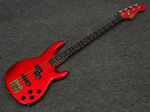 Fender Japan / PJR-65R Cosmo Red (Eシリアル)