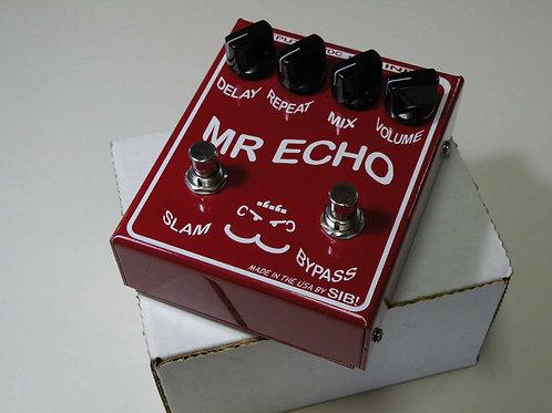 SIB! / MR ECHO