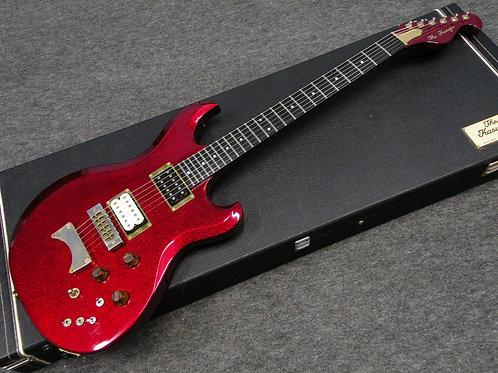 The kasuga / custom guitar