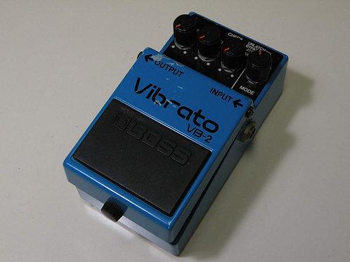 "BOSS / VB-2 ""Vibrato"""