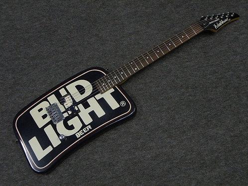 "Washburn / BL-1 ""Bud Light Beer""/中古楽器"
