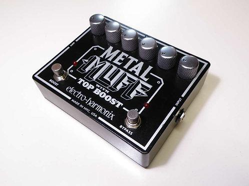 ELECTRO-HARMONIX / Metal Muff
