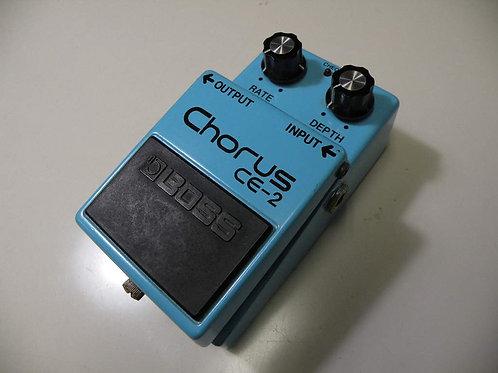 BOSS/CE-2(銀ネジ仕様)