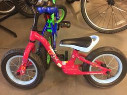 Push Bike Louis Garneau