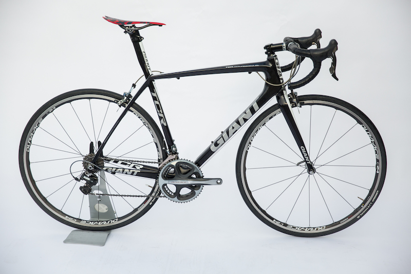 GIANT - TCR ADVANCED SL 1 ISP