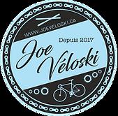 Joe Véloski atelier mobile pour vélos