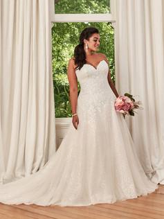 Sophia Tolli  Y21992LB  Size 20