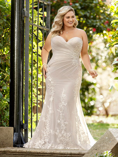 Sophia Tolli  Y11966  Size 18