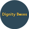 Dignity boxes logo.png