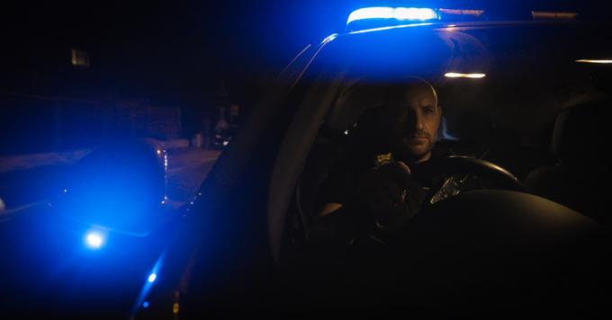 Cops Like Us