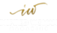 Inspired Woman Magazine Logo