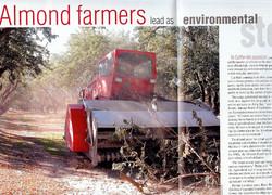 Almond Environmental Stewardship