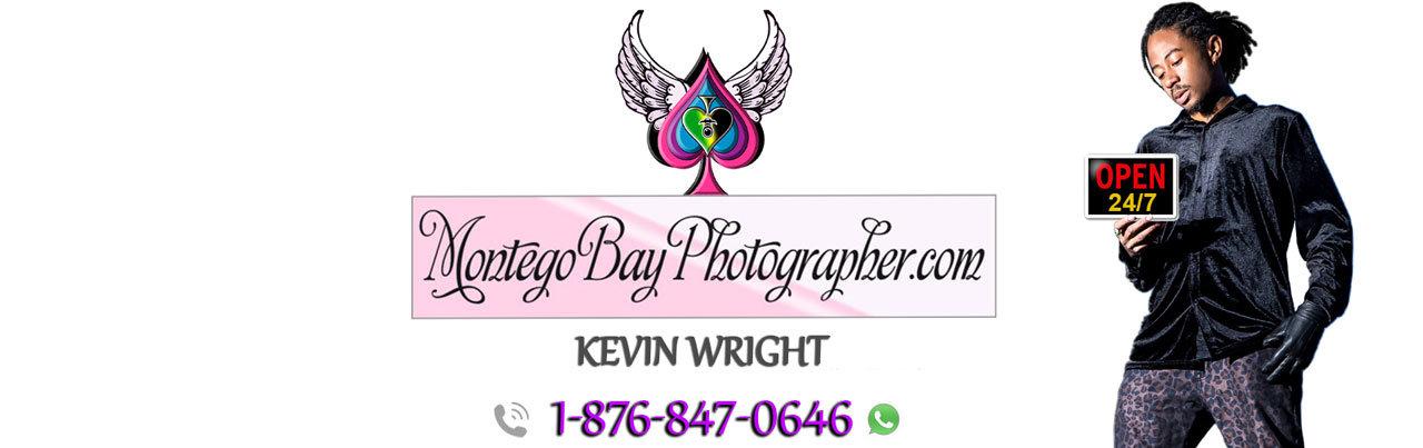 Jamaica wedding photographer Kevin Wrigh